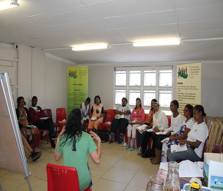 velisa africa charity