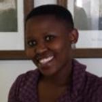 Nolwandle Mtshubeki